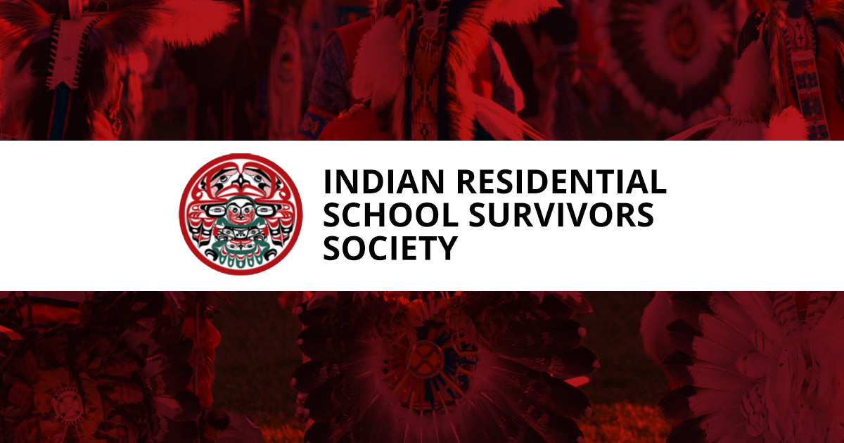 The Indian Residential Schools Resolution Health Support Worker (RHSW) Program